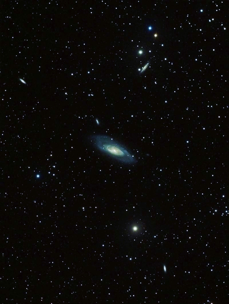M106 by Vic Eden